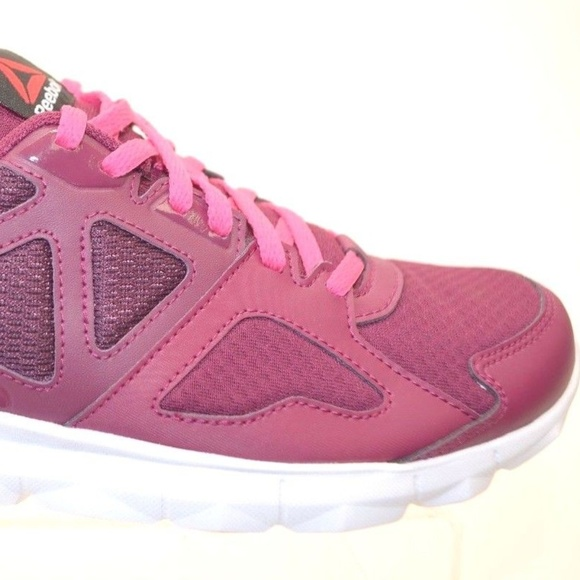 6a12f150a1b SAMPLE - Reebok DASHHEX TR LMT Women s Raspberry